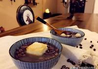 多食紅豆多美顏——紅豆年糕&紅豆湯圓