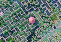 迷宮在中國