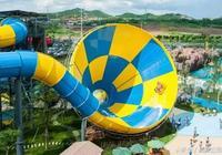 宜昌最大的水上樂園——歡樂水世界強勢登陸宜昌!