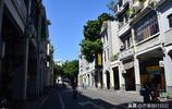 曾是廣州最繁華街道,如今冷冷清清遊客稀少,網友:敗給了時代