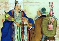 封神榜上第一位神柏鑑,根本沒有參與封神大戰,為何還能被第一個封神?