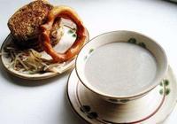 豆汁和豆漿的區別是什麼 豆汁和豆漿的功效有什麼不同