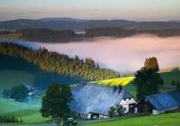 在德國童話之路里,尋找歐式樂園好玩的祕密