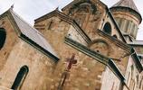 格魯吉亞的生命之柱大教堂