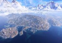 《戰地5》大逃殺模式地圖新細節:是目前最大地圖的10倍