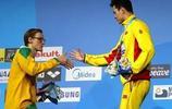 孫楊游出了1分44秒39的賽季最好成績奪得冠軍,而杜蕾斯官博搶鏡,網友:能不能正經點