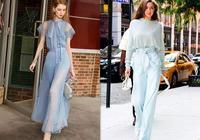女人一旦過40歲,氣質比顏值更重要!瞧這兩種打扮,誰穿誰好看
