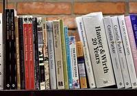 海明威最愛的10本書