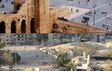 敘利亞開戰前後對比,戰爭和人性是有多可怕?