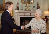 新首相上任,女王用話語警告:你還太嫩