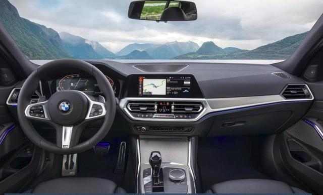 寶馬 BMW 3系和寶馬5系的實際駕駛感受有什麼明顯的根本區別?