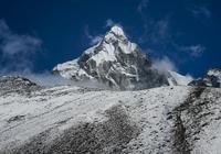 在喜馬拉雅山裡鑽一條隧道的可行性?