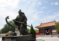 """民間傳說:呂雉是青蛇,王莽是白蛇,難道""""王莽篡漢""""另有隱情?"""