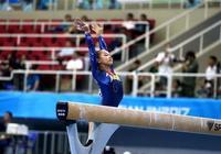 新秀出彩廣東隊奪得全運會體操女團冠軍 北京上海分獲二三名