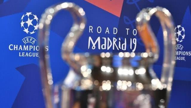 歐冠八強對陣抽籤已出!C羅梅西要會師決賽!英超將成最大攔路虎