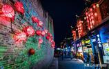 桂林東西巷,明清時期遺留下的街區,卻不再有老街的古韻