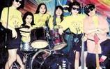 萬萬沒想到韓紅年輕時候的照片居然這麼苗條,你認得出來嗎?
