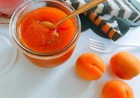 杏子果醬的做法