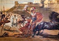 特洛伊戰爭