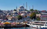 土耳其風光 我想帶你去浪漫的土耳其 聆聽美麗的傳說