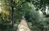 丹麥螺旋式步道,號稱讓世界其它步道蒙羞