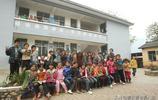 正在消失的農村小學