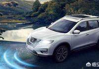 除了本田CR-V和昂科威,還有什麼SUV的車子值得買?