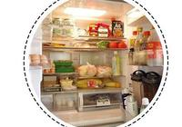 """給你最大安全感的冰箱,卻在你不知道時慢慢""""變壞""""(菲李漫畫)"""