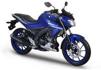 雅馬哈輕型摩托車雅馬哈R15街車版