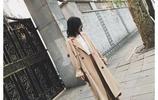 秋天,最拉風的裝備就是出門穿一件氣場強大的風衣外套