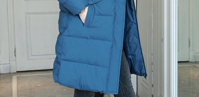 女人再窮,也要有件,新款外套!時髦保暖又不貴,適合6070後