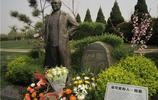 尋訪《誰是最可愛的人》作者魏巍墓地,為何三年後才安葬於兩市?
