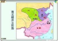 十六國、南北朝、五代十國,這幾個時期哪個戰亂最頻繁、最混亂?哪個最安定?為什麼?