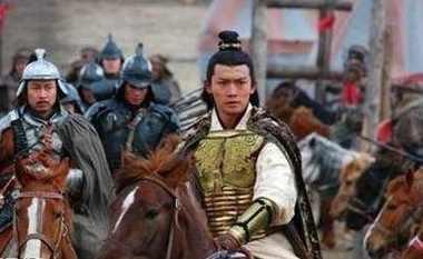 他是李元吉的兒子,但他的生父其實是李世民!