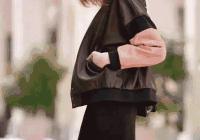 毛衣也能穿出時尚性感風?那就是挖空毛衣啦!