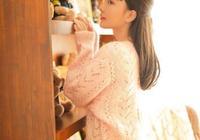 SNH48前成員退團後變超模,甜美可愛超吸睛,粉絲直呼沒發現