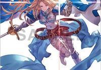 4 月新番《碧藍幻想》光盤亞馬遜預約榜上名列前茅