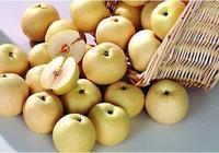 梨子能空腹吃嗎 梨子飯前吃還是飯後吃好