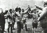 一場讓日軍懼怕的戰爭,20萬士兵只剩下區區上千人