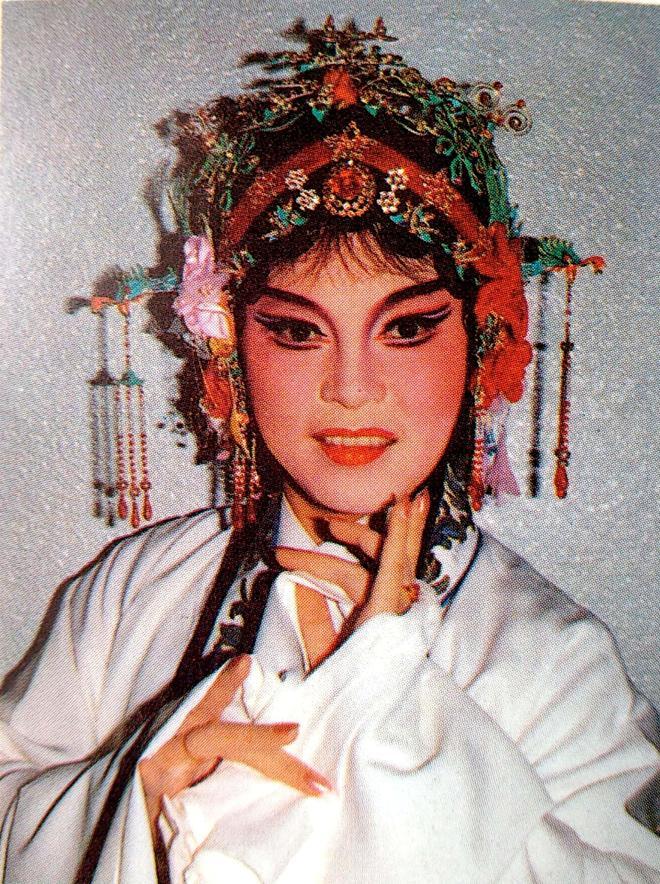 越劇50—80年代著名越劇演員剪影