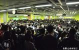 中國最擁擠最繁忙的地鐵線路在廣州,單日最大客流量超過北京上海