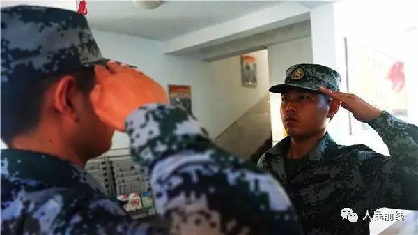 """「關注」都說軍營是最好的""""整容院"""",新兵想把自己整成啥模樣?"""