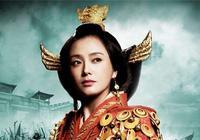 在劉邦死後,呂雉幹掉了所有的小妾,為什麼只單單放過了她?