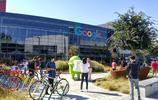 遊記畫冊 漫步美國舊金山硅谷暢快遊覽 享受高科技帶來的視覺魅力