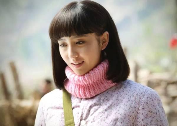 她是舞蹈演員出身,如今被提名華表獎!你認識她嗎?