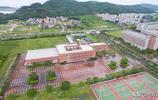 中國最大的985高校,6個校區加1個獨立學院,面積超萬畝