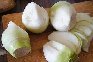 怎麼醃芥菜絲?