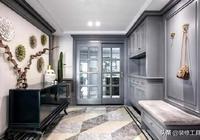 多款玄關裝修效果圖,讓家裝更加出色