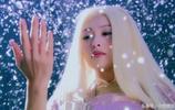 8位女星的古裝白髮大盤點,最美不是唐嫣、宋茜,而是像妖精的她