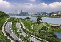 廣東廣州的一個強鎮,有近100家億元企業,是地區的工商業重鎮